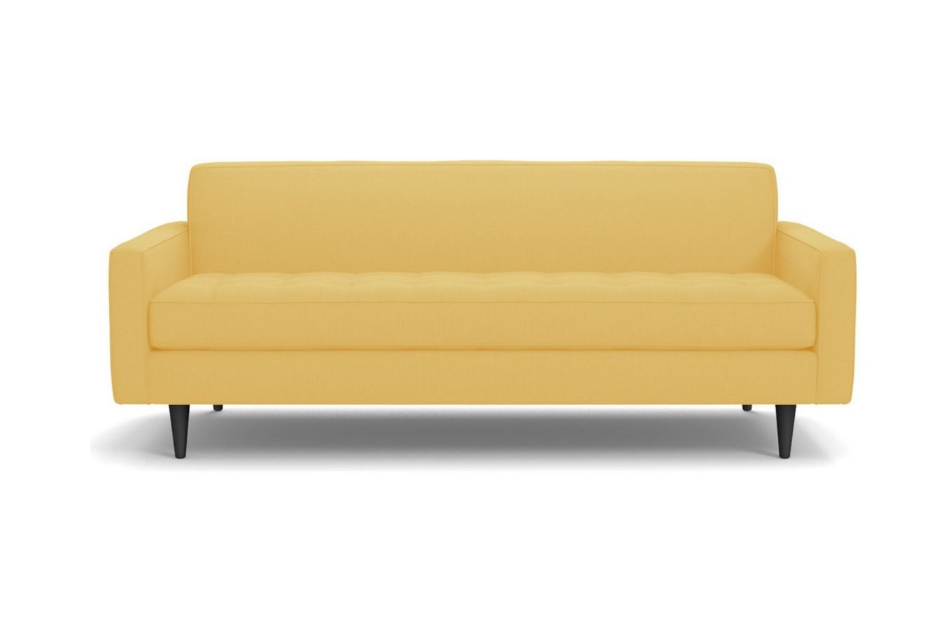 Harvel Sofa Lemon