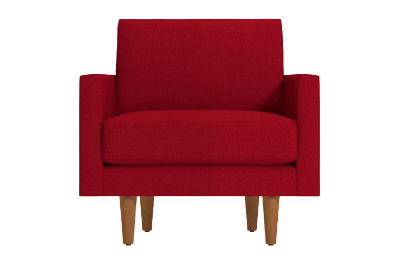 Juket Sofa Red