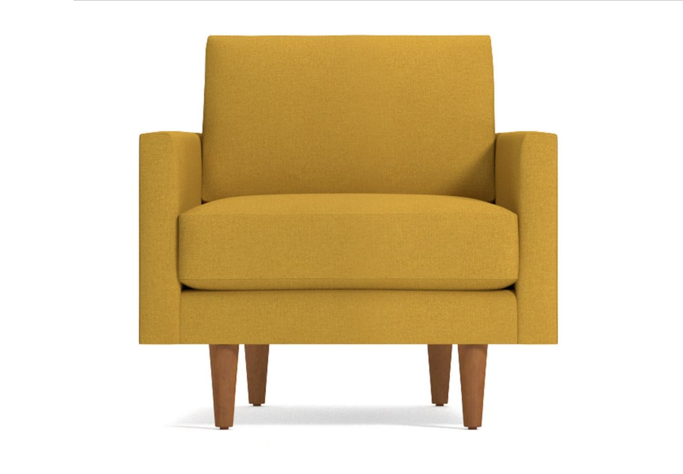 Juket Sofa Yellow