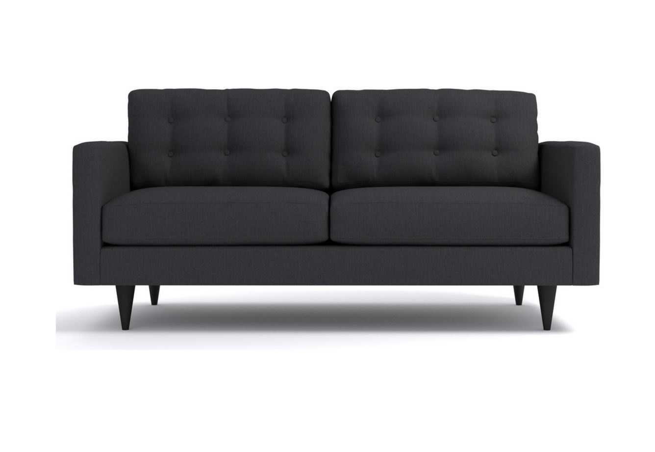 Solon Sofa Black