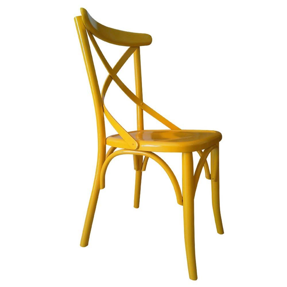 Thonet Yellow